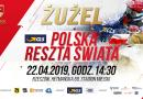 Millenium Hall rozdaje 300 biletów na mecz Polska vs Reszta Świata! - art. sposn.