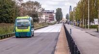 Aktualności Rzeszów | Prezydent Rzeszowa zainteresowany elektrycznymi autobusami bez kierowców