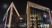 Black Friday w Millenium Hall