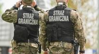 Trzech Afrykańczyków zatrzymanych na granicy Polsko-Ukraińskiej