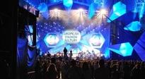 Poznaj szczegółowy program Europejskiego Stadionu Kultury 2018. Festiwal rozpoczyna się 21 czerwca - Aktualności Rzeszów