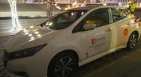 18 grudnia wystartuje w Rzeszowie wypożyczalnia samochodów elektrycznych - Aktualności Rzeszów