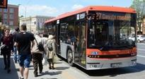 Kontrole Policji i Straży Miejskiej w autobusach MPK - Aktualności Rzeszów