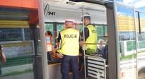 Policyjne działania w autobusach. Skontrolowano 775 pasażerów - Aktualności Rzeszów