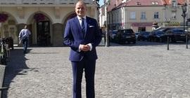 Maciej Masłowski trzecim kandydatem na stanowisko prezydenta Rzeszowa