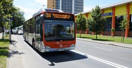Komunikacja miejska w Rzeszowie wraca do normalności