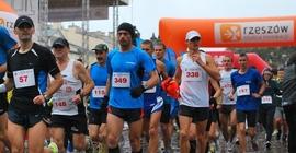 Rzeszów opanują biegacze. W niedzielę 13. PKO Półmaraton Rzeszowski [MAPA]