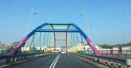 W piątek utrudnienia w rejonie mostu Narutowicza