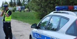 Stop nielegalnym wyścigom. Sobotnia akcja rzeszowskich policjantów