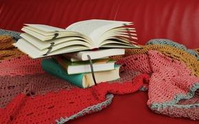 Wymień swoje książki z innymi czytelnikami. Zimowa akcja WiMBP