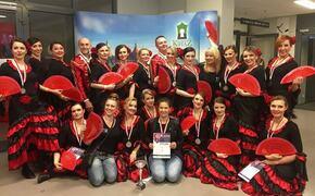 Sukcesy rzeszowskich tancerzy na Mistrzostwach Polski