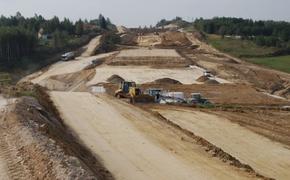 Nowe wieści z placu budowy łącznika S19 Z Podkarpacką