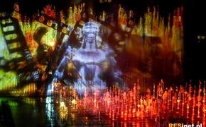 Dziś pierwszy w sezonie pokaz multimedialnej fontanny
