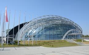 Targi motoryzacyjne TSLA Expo w G2a Arena