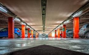 Przy basenach ROSiR powstanie parking welopoziomowy