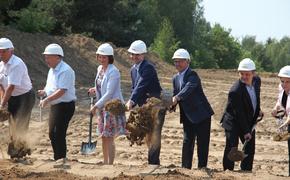 Rozpoczęła się budowa obwodnicy Kolbuszowej i Weryni. Inwestycja ma kosztować 52 mln zł