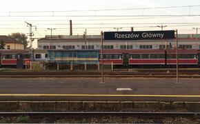 Od 9 grudnia pociągi jeżdżą ze zmienionym rozkładem jazdy. Z Podkarpacia pojedziemy m.in. do Berlina