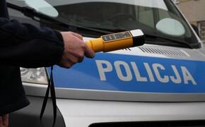 Dwójka mężczyzn udaremniła dalszą jazdę pijanemu 30-latkowi