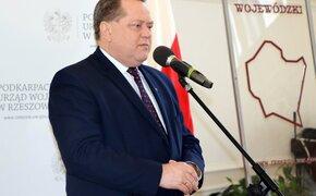 Podkarpackie samorządy otrzymają 77 mln zł, z czego 56 mln zł m.in. na odbudowę dróg i mostów