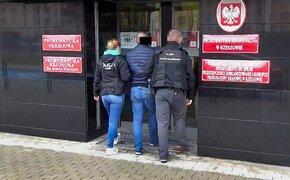 Śledczy z Rzeszowa rozbili dwie zorganizowane grupy przestępcze