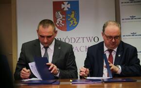 Prawie 22 mln na rewitalizację trzech linii kolejowych prowadzących w Bieszczady