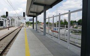 Pierwsi pasażerowie z przystanku Rzeszów Zachodni skorzystają już 9 czerwca