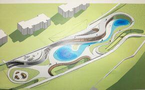 Będą konsultacje społeczne ws. wodnego placu zabaw. Głosować mogą wszyscy mieszkańcy Rzeszowa