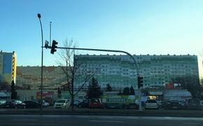 Będzie protest przeciwko budowie wieżowca przy ul. Podwisłocze. Organizatorem jest rada osiedla