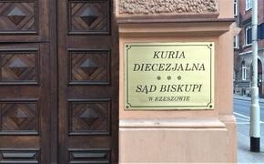 Kuria Diecezjalna w Rzeszowie nie zamknie kościołów i nie odwoła mszy