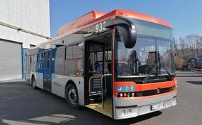 Do Rzeszowa dotarł pierwszy autobus na gaz