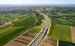 Kolejny krok w kierunku podpisania umowy na budowę S19 Rzeszów Południe - Babica