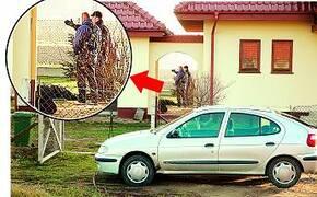 Aktualności   Zamordowano dwoje ludzi w Przeworsku