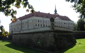 Remont murów obronnych rzeszowskiego Zamku - Inwestycje w Rzeszowie