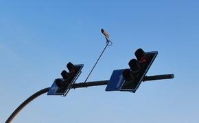 Nowe sygnalizacje świetlne przy rzeszowskich ulicach - Inwestycje w Rzeszowie