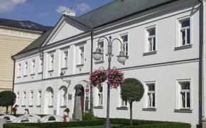 Inwestycje w Rzeszowie   Nowa hala sportowa na terenie I LO