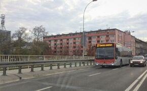 Inwestycje w Rzeszowie | Remont Mostu Lwowskiego