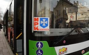 Inwestycje w Rzeszowie   Unieważniono przetarg na elektrobusy