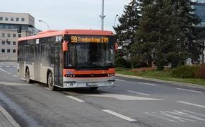 Aktualności Rzeszów | Od przyszłego miesiąca zmiany w kursach trzech linii autobusowych