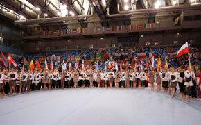 Aktualności Rzeszów | W Rzeszowie trwają 28. Mistrzostwa Europy Seniorów i Juniorów w Akrobatyce Sportowej