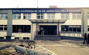 Dyrektor szpitala przy ul. Lwowskiej przedstawił wyniki finansowe placówki. Istnieje koncepcja przebudowy  - Aktualności Rzeszów