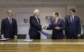 Podkarpacie dostanie 180 mln zł na inwestycje. Pożyczki udzielił Bank Rozwoju Rady Europy  - Aktualności Podkarpacie