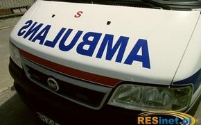Aktualności Podkarpacie | 9 osób rannych w wypadku autokaru wycieczkowego