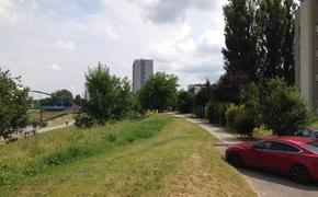 Mieszkańcy przeciwko budowie drogi łączącej Al. Kopisto z ul. Wierzbową - Aktualności Rzeszów