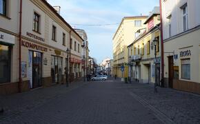 Ruszył przetarg na modernizację ul. Grunwaldzkiej - Aktualności Rzeszów