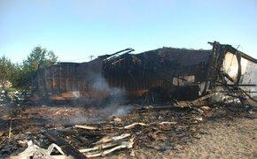 Pożar w ośrodku jeździeckim w Wierzawicach. Trwa zbiórka na odbudowę ujeżdżalni - Aktualności Podkarpacie