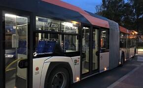 """Wraca funkcja """"ciepłego guzika"""" w autobusach MPK - Aktualności Rzeszów"""