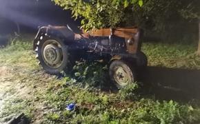 Tragiczny wypadek w m. Sietesz. 78-letniego mężczyznę przygniótł ciągnik  - Aktualności Podkarpacie