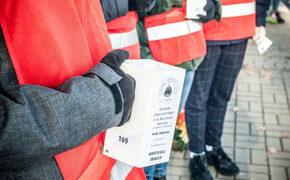Kwesta 2020. Ograniczona liczba wolontariuszy, duże skarbony i internetowa zbiórka  - Aktualności Rzeszów
