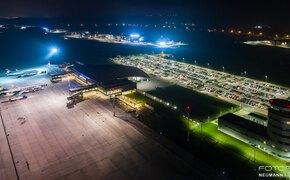 Osiem kierunków w zimowym rozkładzie lotów z Rzeszowa - Aktualności Rzeszów
