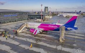 Od września nowe połączenia z lotniska w Jasionce - Aktualności Rzeszów